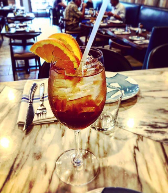 Vermouth Spritz__ Wine not _!!_#tenutata