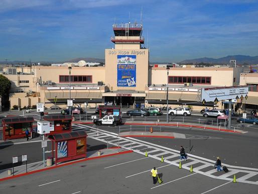 General Public Meeting:  BURBANK AIRPORT EXPANSION