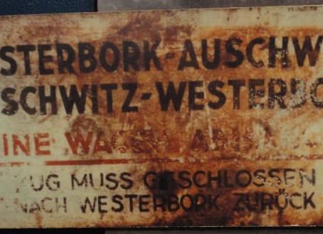 De rol van de Nederlandse Spoorwegen tijdens de Tweede Wereldoorlog