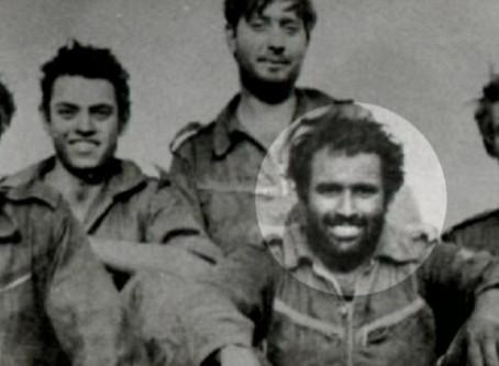 De 'vallei van tranen' waar Israël in 1973 Syrië stopte