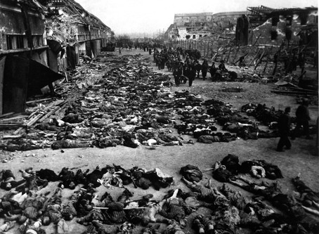 International Holocaust Day