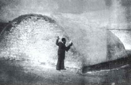 Farhud - de pogrom tegen de Joden van Baghdad op 1-2 Juni 1941
