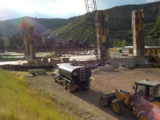 Snowmass' $600 million Base Village project underway with groundbreaking