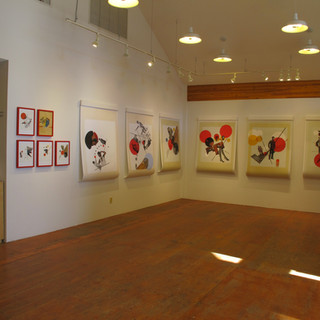 Rick Griffith, Editor's Choice exhibition in the Aspen Daily