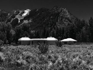 The Bauhaus Legacy in Aspen