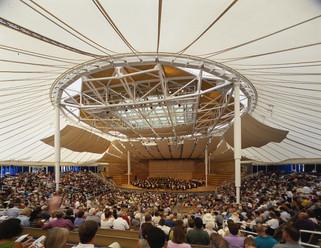 The future of Architecture in Aspen