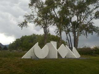 The Bauhaus at 99. Anaconda in Aspen