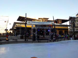 Snowmass Base Village- Let the Fun Begin