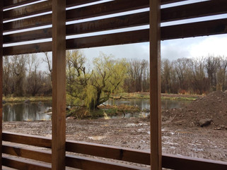 Roaring Fork Conservancy nears completion
