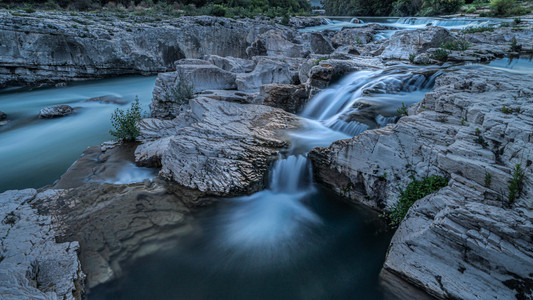 Ceze Cascades