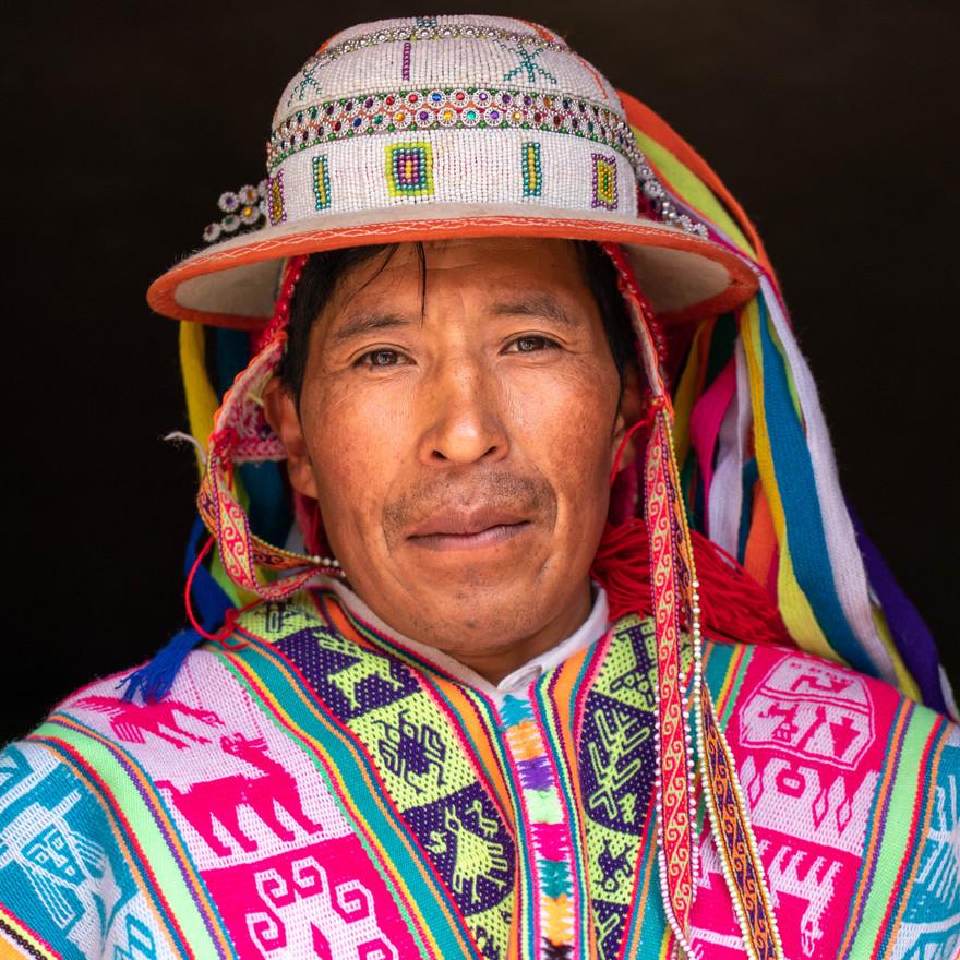 Incan Descendant