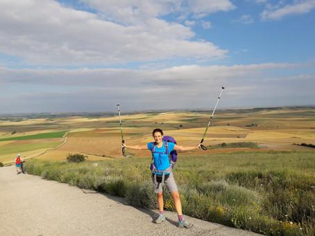 Što može donijeti odlazak na Camino de Santiago?