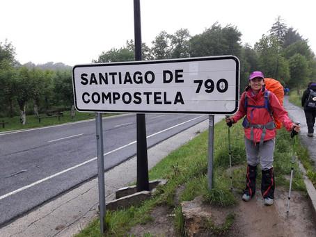 Praktični savjeti za odlazak na Camino de Santiago