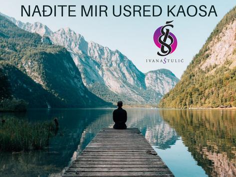 Mindfulness radionice 2021.