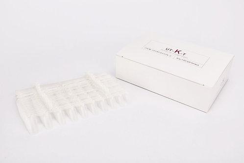 UT-K Ултратънки изкуствени нокти - K (20 ленти/кутия=200броя)
