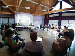 Un premier atelier à Ancenis pour parler approvisionnement en volailles locales et durables