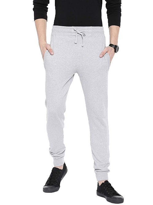 Heavy Style grey Colour Premium Trackpant