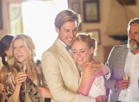 WOKE WEDDINGS