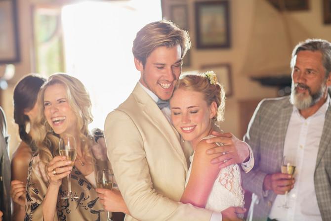 Encontrar la Felicidad en el Matrimonio
