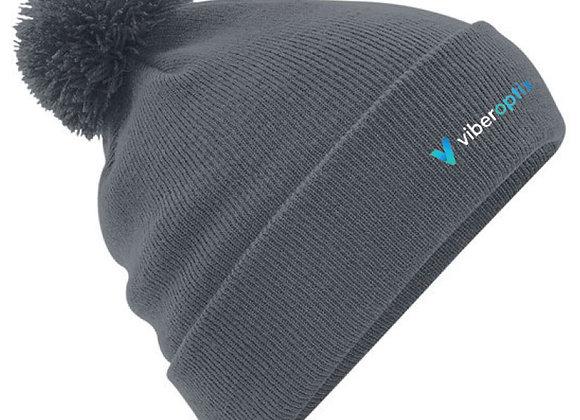 Viberoptix Pom-Pom Hat