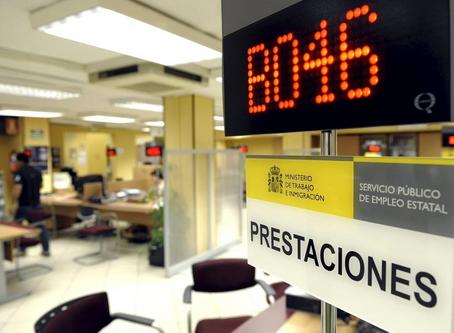 Milers de treballadors es queden sense cobrar per errors en la tramitació dels ERTO