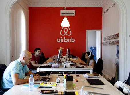 Airbnb preveu acomiadar el 25% de la seva plantilla