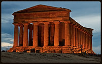 Sicily vacation