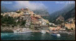Amalfi Positano Sorrento