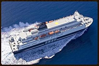 Italian Ferries