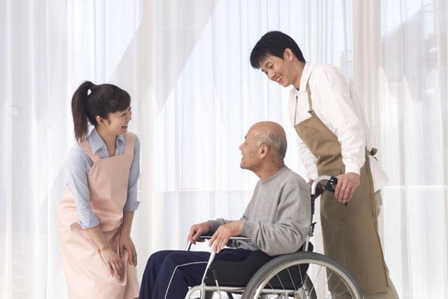 【日曜休み】デイサービスでの看護