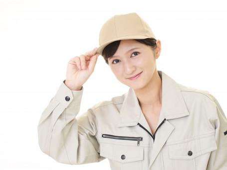 【都城市】製品の目視検査 (資格不要)