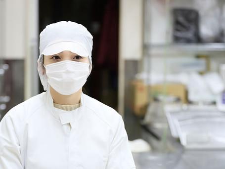 麺の製造・加工【フルタイム】