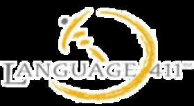 Language 411 Logo