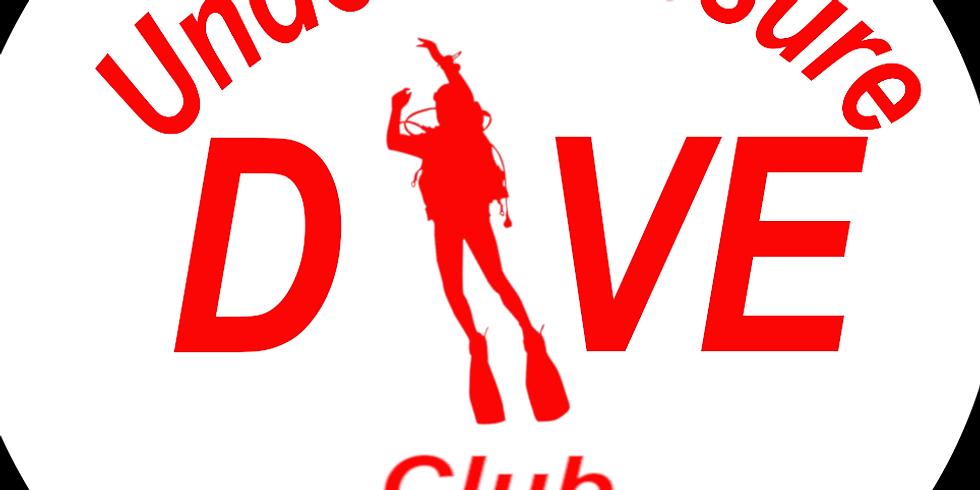 Under Pressure Divers Club Meeting