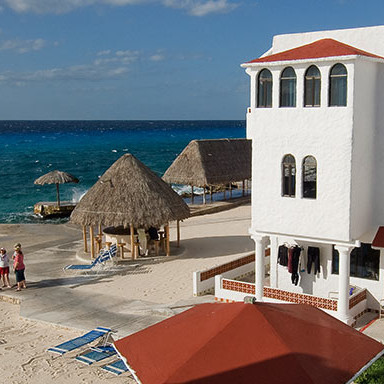 Scuba Club Cozumel, Mexico
