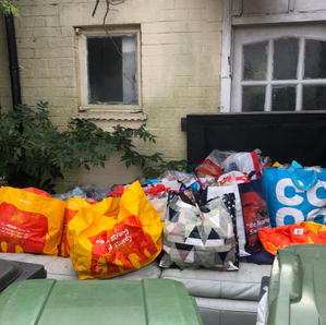 Rubbish Removal in Tring