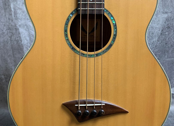 Dean Performer CE  Acoustic Electric Bass