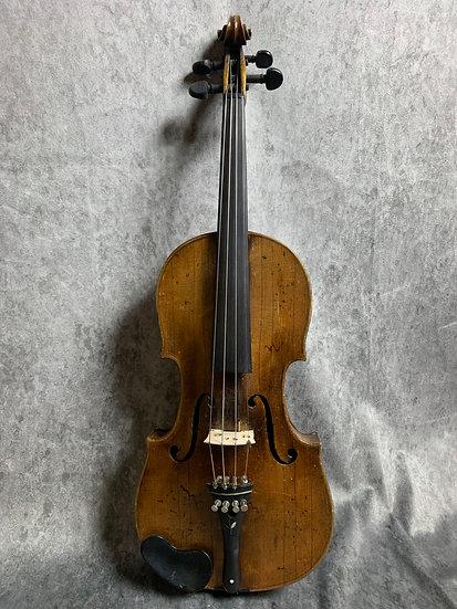 Stradivarius Copy Violin