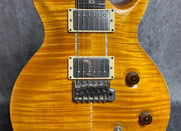 PRS Santana Ten Top– 2010 – 25th Anniversary