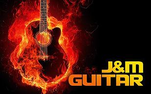 JM Guitar Phoenix