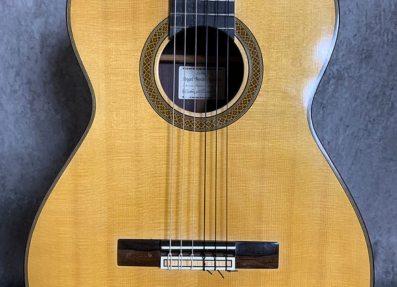 Angel Benito Aguado Classical - 2002 Celebrity Owned