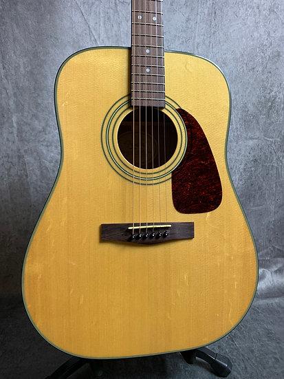 Fender DG-20S Natural