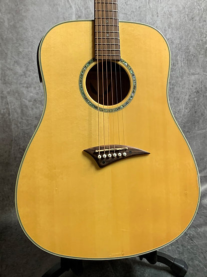 Dean Tradition SE CN Acoustic/Electric