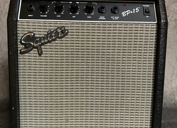 Fender Squier BP-15 Bass Amp