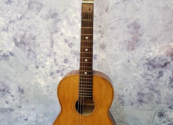 1966 Giannini Model 2 Classical Guitar