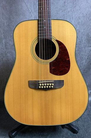 Fender Santa Maria 12 string