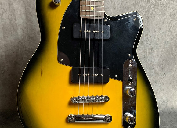 Reverend Charger