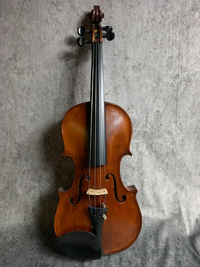 Salzard copy, Made in Germany with Bow