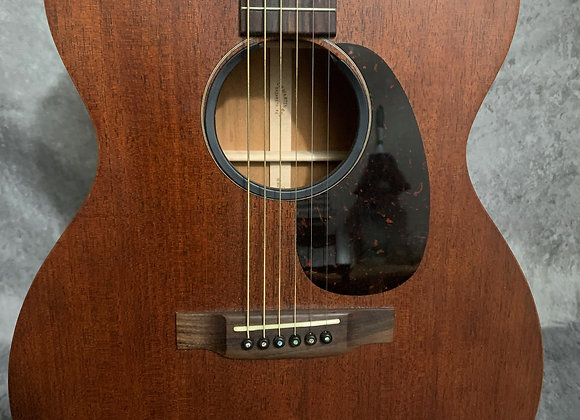2018 Martin 00015M - Celebrity  Owned