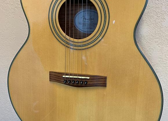 Fender SJ-65S Natural